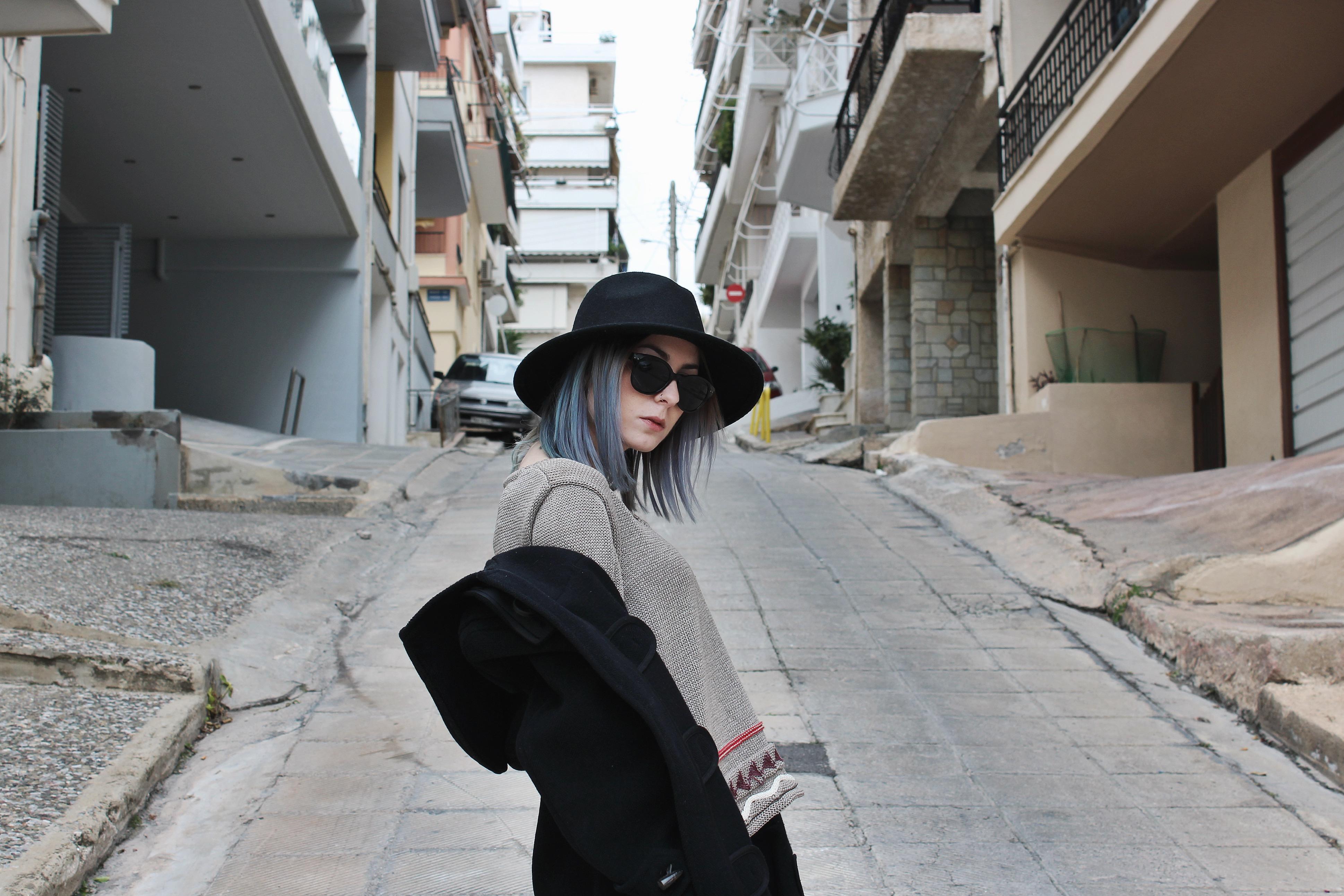 FRÜHLINGSGEFÜHLE IM WINTER | Athens