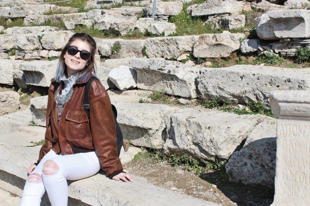Ein Wochenende in Athen