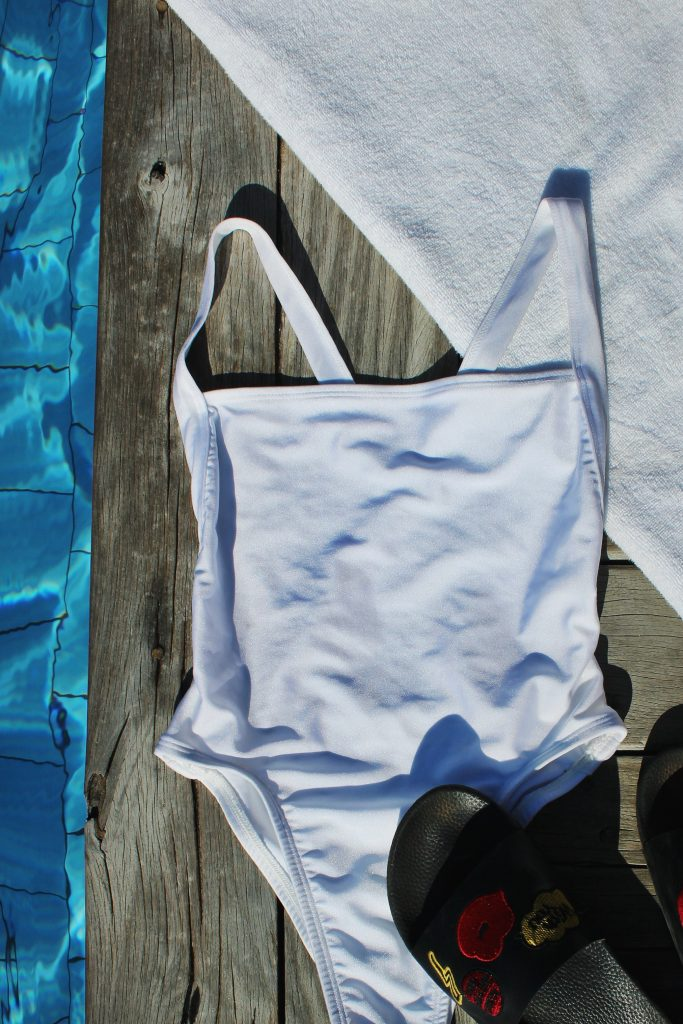 pool/beach bag