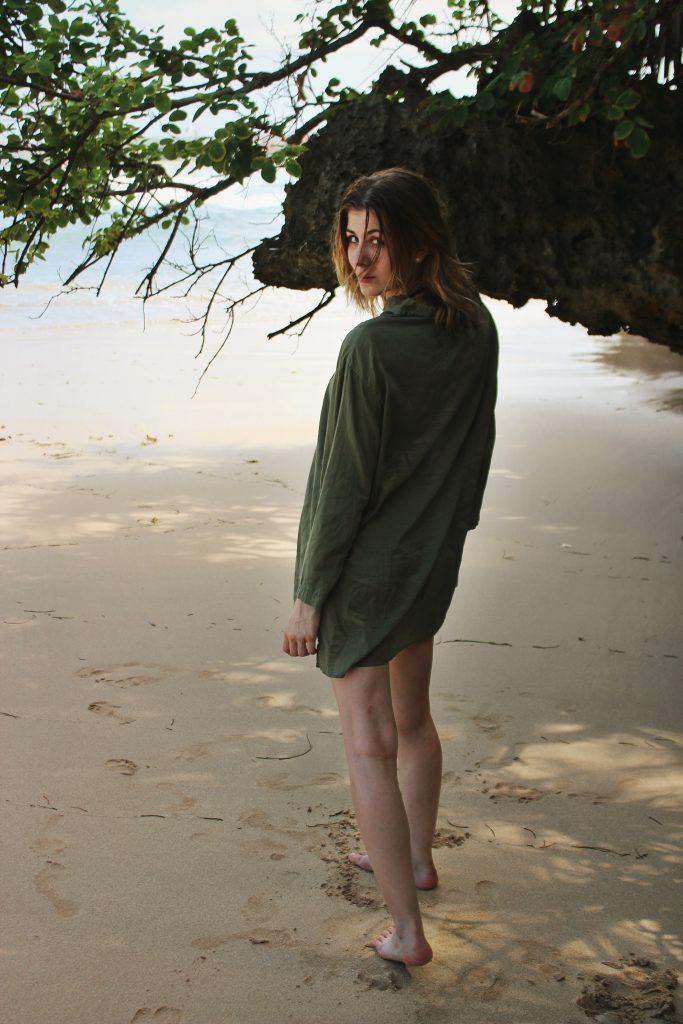Bali Beach Style