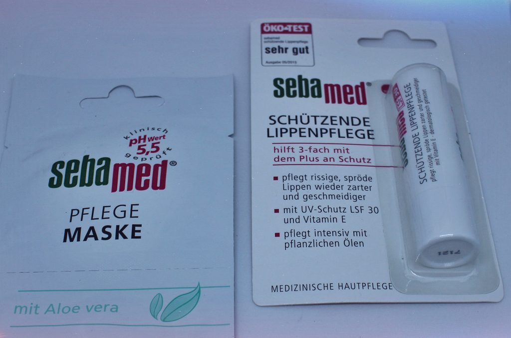Sebamed Blogger Workshop