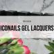 REVIEW: ICONAILS GEL LACQUERS
