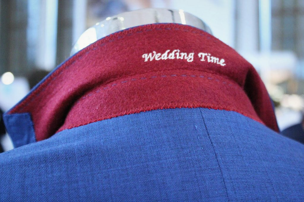 THE WEDDING SHOW BY GALA MIT BELLINI DI CANELLA