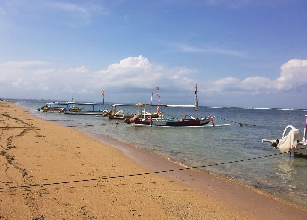BALI UND GILI TRAWANGAN TRAVEL GUIDE