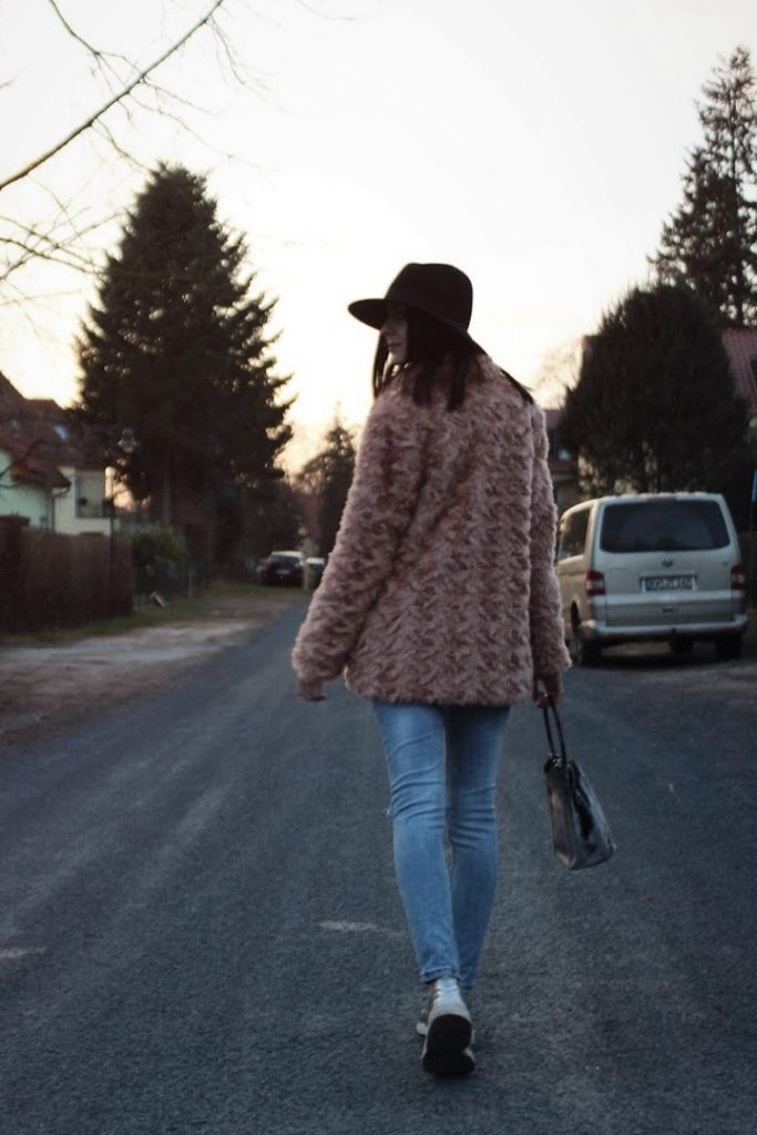 BERLIN FASHION WEEK 2018 - OUTFIT NR. ONE