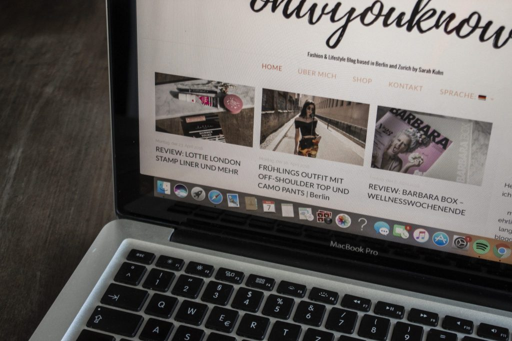 GRATIS PLUGIN MUST-HAVES FÜR FASHION UND LIFESTYLE BLOGGER