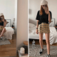 MY INSTAGRAM OUTFITS: JULY 2018