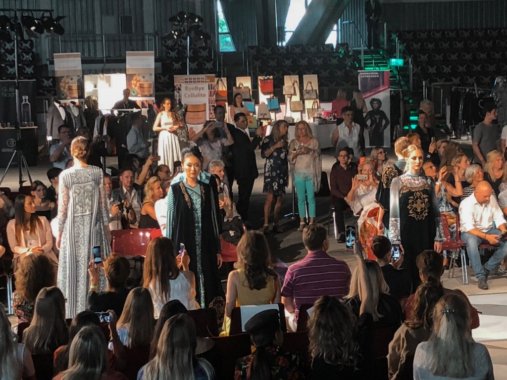 BERLIN FASHION WEEK REVIEW – SPRING/SUMMER 2019