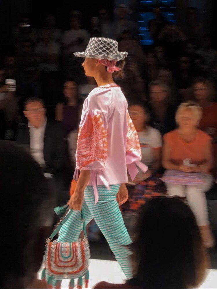 BERLIN FASHION WEEK DIARY – SPRING/SUMMER 2019