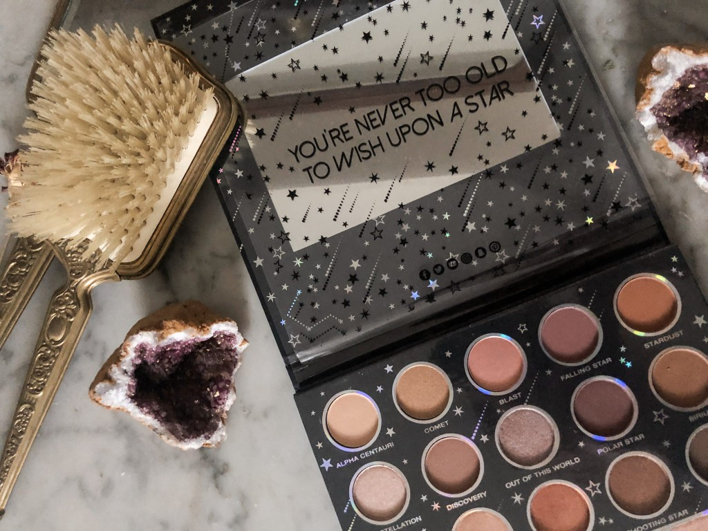 REVIEW: CATRICE PALETTE - STARGAMES