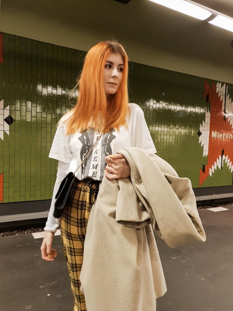 Berlin Fashion Week Look 1