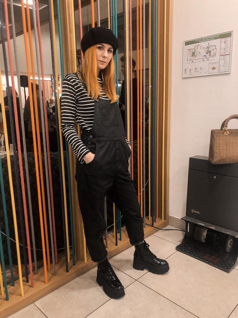 Berlin Fashion Week Look 4