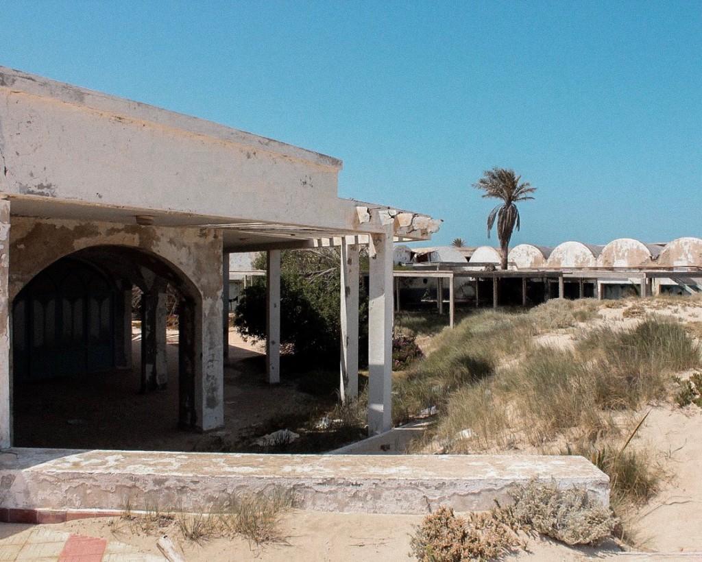 Djerba Travel Guide - Hotel Tanit