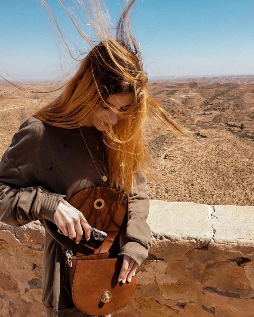 Djerba Travel Guide - Matmata