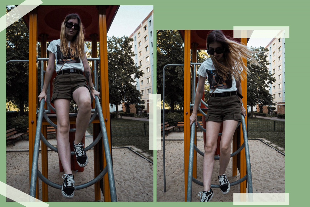 SUMMER OUTFIT: ANIMAL KINGDOM - INCL. TIPS FOR MIDSUMMER | Berlin