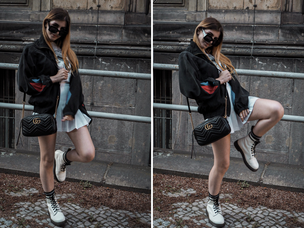 BERLIN FASHION WEEK OUTFITS SS2020
