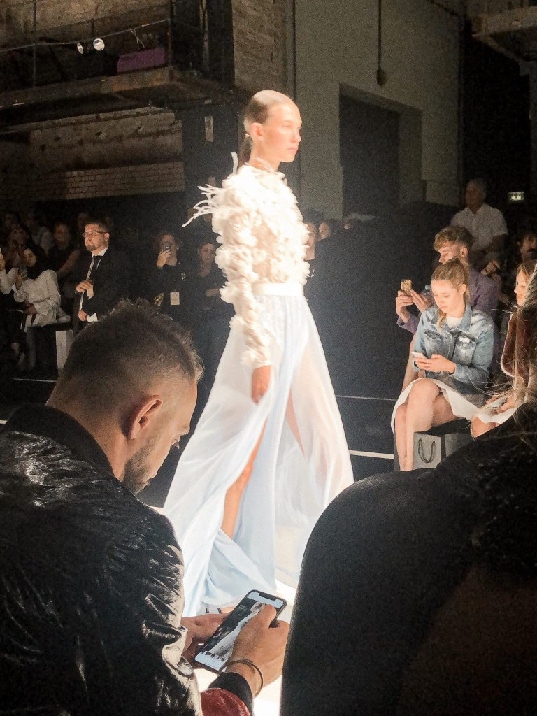 BERLIN FASHION WEEK DIARY SS2020